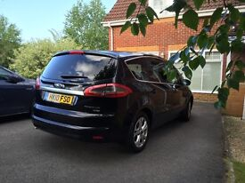 Ford S Max Titanium for sale