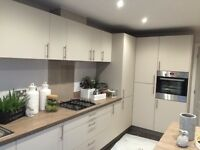 Kitchen Fitter from £60 per unit / appliances installer