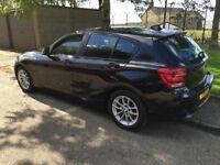 BMW 1 Series Hatchback 2013 1.6 116d Efficient Dynamic