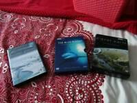 Wildlife dvds