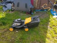 Mculloch Petrol Mower spares or repairs