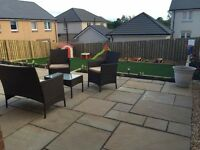 Specialist in al types of paving and landscaping