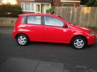CHEAP Chevrolet Kalos 1.4 SX Petrol | HPI Clear | Full Service History | 12 Months M.O.T.