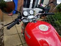 Ducati for sale