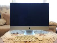 iMac 27 late 2013 in perfect condition