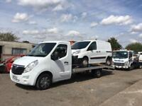 VEHICLE DELIVERY 24HOUR BREAKDOWN RECOVERY CAR TRANSPORT