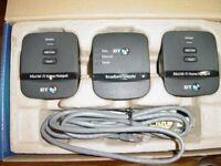 Mini WiFi Home Hotspot 500 Multi kit