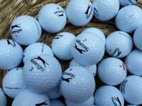 Bags of 50 Golf Balls