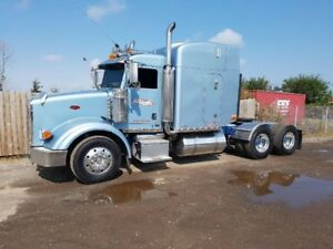 2005 Peterbilt Pre Emission MUST GO MOVING AWAY