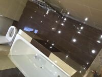 Tiler and bathroom renovation :)