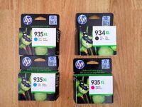 HP Printer Ink