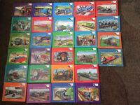 Thomas the Tank Engine collection (28 books)