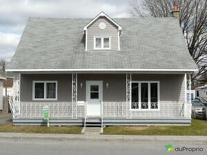 199 900$ - Maison 2 étages à vendre à Gatineau