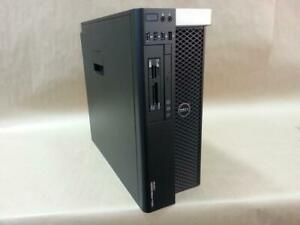 Dell T3600 Workstation/Gaming - Xeon E5-1650 Six-Core / 16 GB RAM / 240 GB SSD + 1 Year Warranty + Free Shipping!
