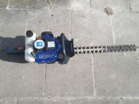 Lux Tools Petrol hedge trimmer