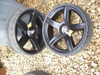 POWAKADDY SPORT WHEELS