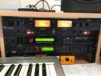 Art Pro VLA ii Valve Stereo/Dual Mono Compressor