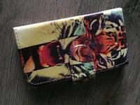 I Phone 4 / 4s Tiger Case