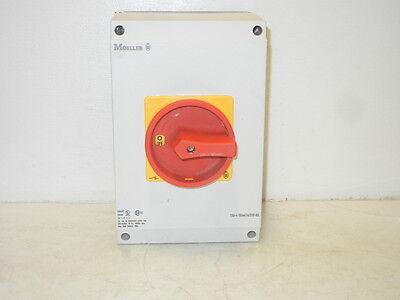Moeller T5b-4-1516414svb-na New Rotary Cam Switch T5b41516414svbna
