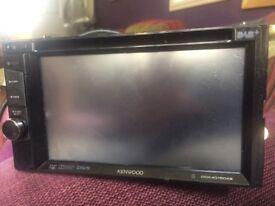 Kenwood DDX4015DAB Awesome stereo