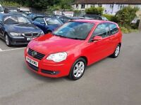 2008 Volkswagen Polo 1.2 Match with Full service history