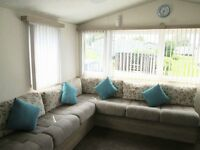 3 Bedroom Caravan for rent/hire at Haven Craig Tara - close to complex (112)