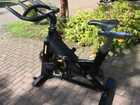 Livestrong LS9.9IC Indoor Exercise Bike