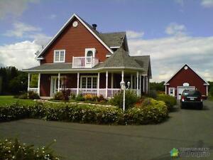 389 000$ - Maison 2 étages à vendre à St-Thomas-D'Aquin Saint-Hyacinthe Québec image 2