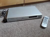 Cambridge Audio DVD player