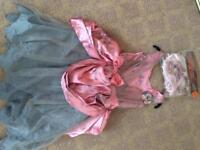 Girls Halloween fancy dress