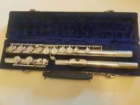Boosey and Hawkes 'Edgware' Flute (in Reading)