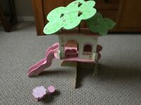 ELC Rosebud Village Tree House