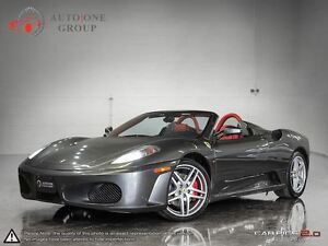 2006 Ferrari F430 SPIDER | CARBON INTERIOR | LOCAL CAR