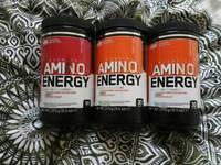 BCAA Amino Energy