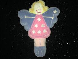 Next Angel / Ballerina / Fairy Cushion.
