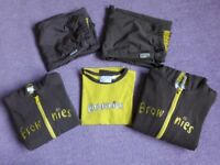 Brownie Uniform and Accessories