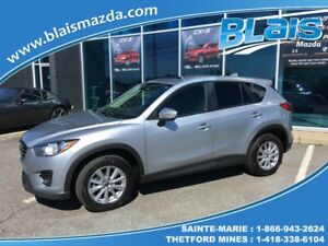 2016 Mazda CX-5 Traction int?grale, 4 portes, bo?te auto