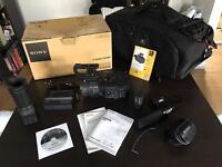 Sony FS700 R