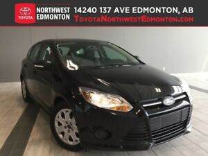 2014 Ford Focus SE | Bluetooth | Heat Mirrors | Handsfree | AC
