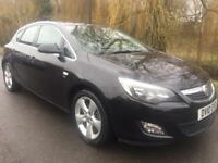VAUXHALL ASTRA 1.4 SRI 6 SPEED TURBO FULL MOT FULL SERVICE HISTORY IMMACULATE FIRST TO SEE WILL BUY