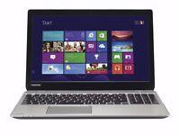 TOSHIBA M50/ INTEL i5 2.30 GHz/ 6 GB Ram/ 750 GB HDD/ GeForce GT740M/ HDMI / USB 3.0/ BLUETOOTH