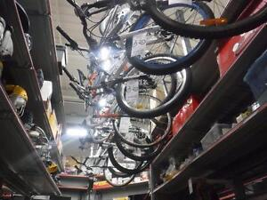 Are you looking for a bike this summer? We have what you're looking for! Whether it's Mountain, Cruiser, Road or Hybrid.
