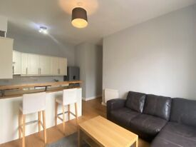 Refurbished, two double bedroom flat situated on Prince Regent Street
