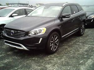 2016 Volvo XC60 T5 Special Edition Premier CERTIFIEE 6ANS/160000