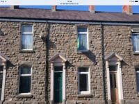 Two Bed big house in Haford, we take good Dss, close to town and shops.