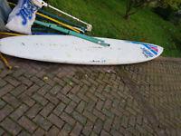 Hi-Fly Surf Board
