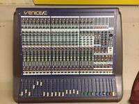 Midas F24 analog mixing desk - basically as new