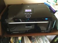 Canon MG 6150 printer - used but still working well