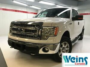 2013 Ford F-150 $95.46/WK+HST , XLT , XTR , CHROME , 4X4