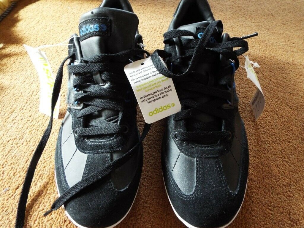 Adidas David Beckham Trainers 3df327a31